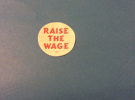 Raise the Minimum Wage in Virginia!
